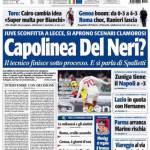 Tuttosport: Capolinea Delneri?