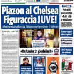 Tuttosport: Piazon al Chelsea, figuraccia Juve