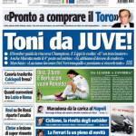 Tuttosport: Toni da Juve!
