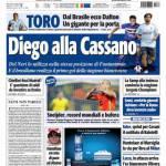 Tuttosport: Diego alla Cassano
