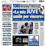 """Tuttosport: Agnelli """"La mia Juve umile per vincere"""""""