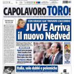 Tuttosport: Juve, arriva il nuovo Nedved