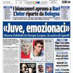 """Tuttosport: """"Juve, emozionaci"""""""