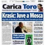 Tuttosport: Krasic, Juve a Mosca