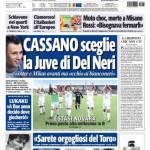 Tuttosport: Cassano sceglie la Juve di Delneri