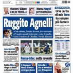 Tuttosport: Ruggito Agnelli