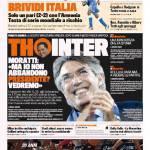 Gazzetta dello Sport: ThoInter