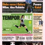 Gazzetta dello Sport: TemporAle