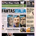Gazzetta dello Sport: FantasItalia