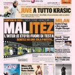 Gazzetta dello Sport: Malitez