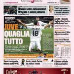 Gazzetta dello Sport: Juve Quaglia tutto