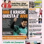 Gazzetta dello Sport: Gigi e Krasic questa è Juvw