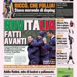 Gazzetta dello Sport: NovItalia, fatti avanti