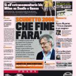 Gazzetta dello Sport: Scudetto 2006, che fine farà