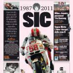 Gazzetta dello Sport: SIC