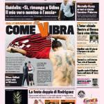 Gazzetta dello Sport: Come VIbra