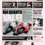 Gazzetta dello Sport: Inter, rilancio del City su Balotelli, 35 milioni