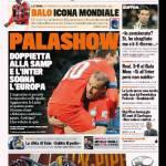 Gazzetta dello Sport: Palashow