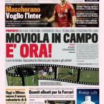 Gazzetta dello Sport: Moviola in campo, è ora!