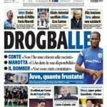 Tuttosport: DrogBalle