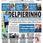 Tuttosport: Delpierinho