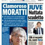 Tuttosport: Clamoroso Moratti