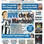 Tuttosport: Juve, che dici a Marchisio?