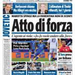 Corriere dello Sport: Jovetic, è scontro