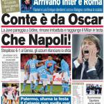 Corriere dello Sport: Conte è da Oscar