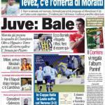Corriere dello Sport: Juve, Bale