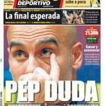 Mundo Deportivo: Pep Duda