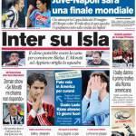 Corriere dello Sport: Inter su Isla