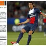 PSG-Monaco, voti Gazzetta dello Sport: a Ibra risponde Falcao