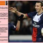Foto – PSG-Nizza 3-1, voti e pagelle della Gazzetta dello Sport: monumentale Ibra, che tripletta!