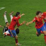 """Mondiali 2010: Germania-Spagna 0-1, decide Puyol. Le """"furie rosse""""raggiungono l'Olanda in finale – Video"""