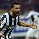 Video Inter – Juventus, ecco i gol della partita. Grande rete di Quagliarella