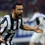 Calciomercato Roma Juventus, Osvaldo Quagliarella: possibile scambio tra i due attaccanti