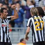 """Serie A: Juventus, Quagliarella: """"Tutti sanno perchè sono andato via da Napoli"""""""