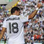 Serie A, i gol della Juventus – Video