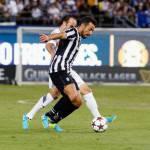 Calciomercato Juventus: imminente l'addio di Quagliarella. A centrocampo occhi su un pezzo pregiato
