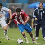 Sudafrica 2010, amichevoli: il Paraguay regola la Grecia – Video