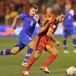 Calciomercato Napoli, Radosevic non si tocca: nessuna cessione in prestito per il croato