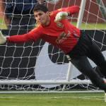 Calciomercato Napoli, Rafael richiesto dal Benfica: gli azzurri rispondono picche