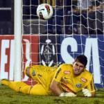 Calciomercato Roma, ag. Rafael: Anche il Napoli sul portiere, Sabatini ci ha detto che…