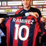 Calciomercato Inter, interessa Ramirez del Bologna