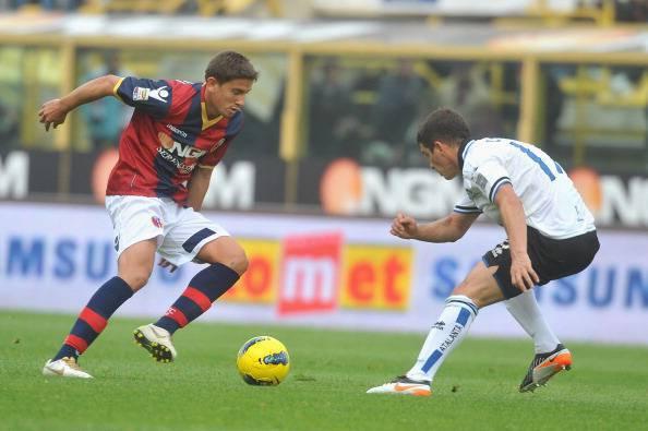 ramirez62 Calciomercato Juventus, Di Vaio consiglia Ramirez: resta a Bologna per maturare