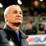 Inter, Ranieri: con noi si usano due pesi e due misure