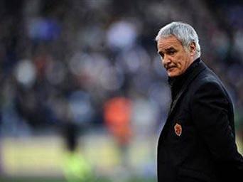 ranieri91 Serie A Roma Lecce, Ranieri: Dobbiamo vincere