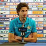 Inter, infortunio Ranocchia: ecco l'esito degli esami