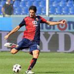 Calciomercato Inter, i nerazzurri vogliono pescare a Genova: Ranocchia-Sculli-Palacio-Criscito
